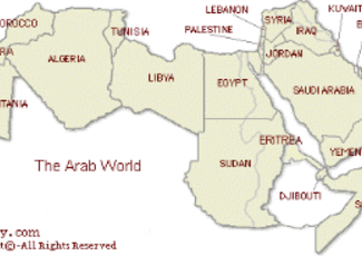 map from arabbaycom